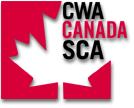 CWA-SCA Canada logo