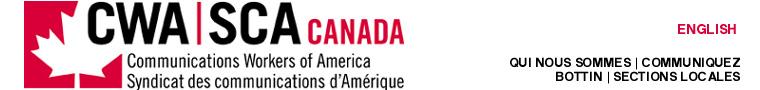 CWA|SCA Canada company